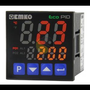 Eco-PID Temperature Controller With Digital Indicator