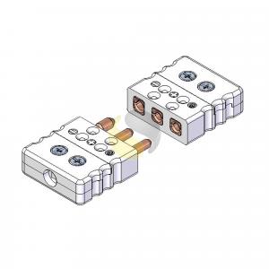 Standard RTD Connectors