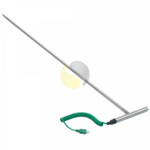 Tarmac Thermocouple
