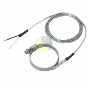 Pipe Clip Thermocouple