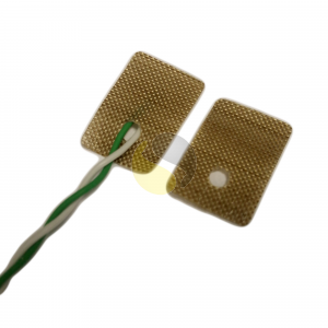 Thermocouple Attachment Pads