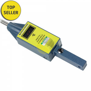 Digital Portable Pyrometer (DPP Sensor)