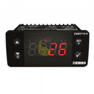 Type K On/Off Temperature Controller