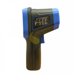Hand Held Infrared Thermometer with Laser