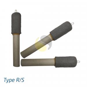 Type R/S