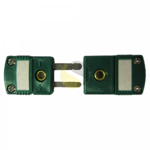 Miniature Thermocouple Connectors & Sockets
