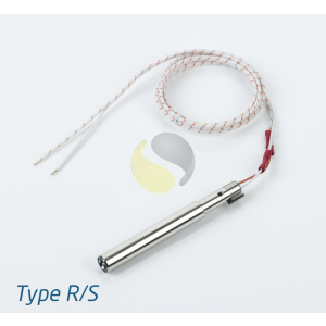Positherm Connector for Expendable Thermocouples