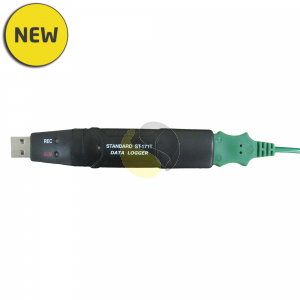 USB Type K Thermocouple Data Logger