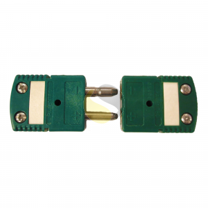 Standard Thermocouple Connectors