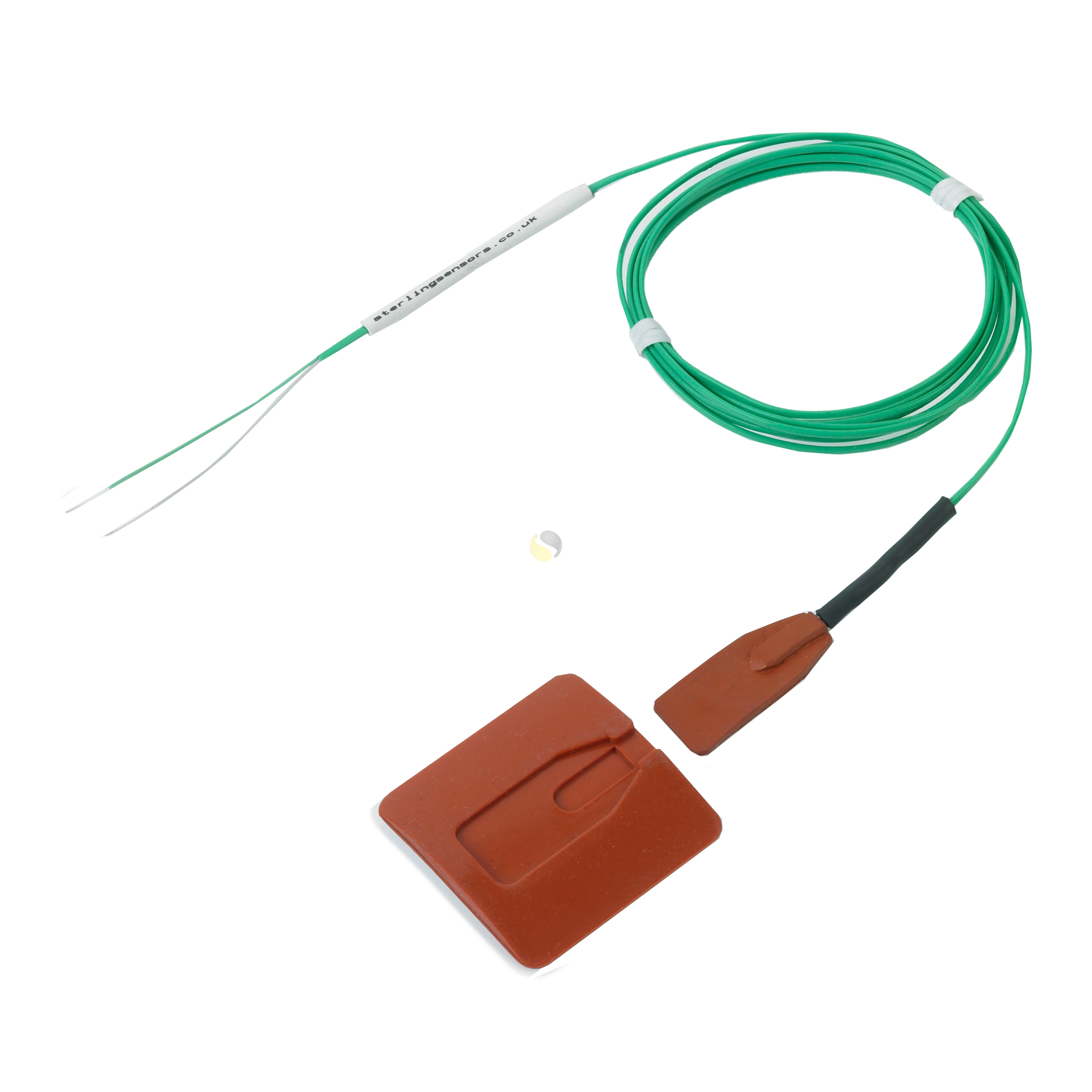 Stick On Rubber Patch Thermocouple