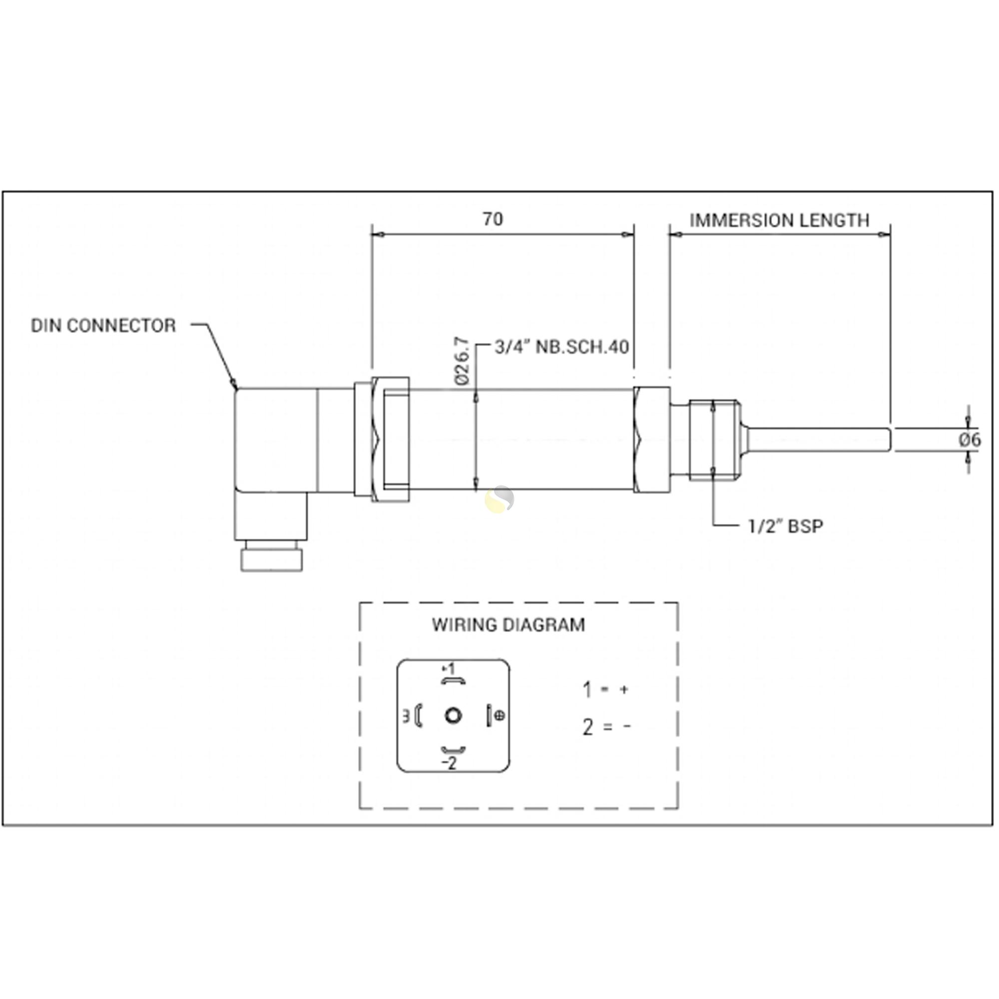 Transmitter Wiring Diagram | Wiring Liry on