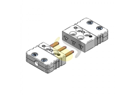 Miniature RTD Connectors