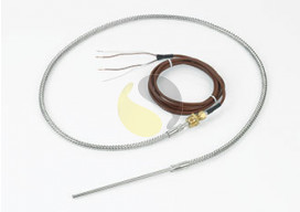 Load Thermocouple temperature probe for autoclaves
