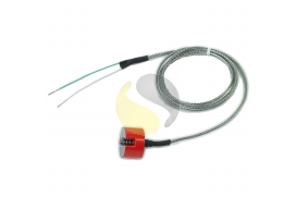 Magnetic Thermocouple