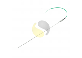 Mineral Insulated Thermocouple with Pot Seal (1mm or 1.5mm)