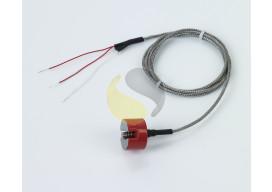 Magnet RTD Surface Temperature Sensor