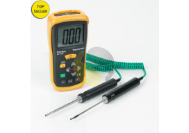 Hand Held Digital Thermometer Kit