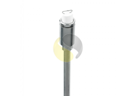 High Temperature Surface Probe with Ceramic Tip