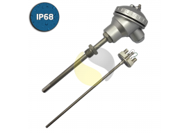 Industrial Weratherproof Thermocouple Sensor Assembly