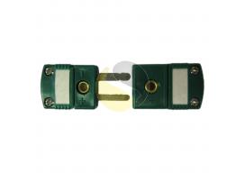 Miniature Thermocouple Connectors & Sockets
