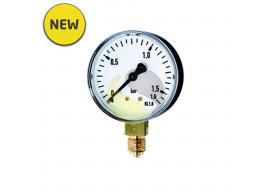 Utility Pressure Gauge (50mm Dial)