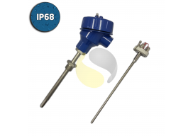 High Temperature Pt100 ATEX Assembly