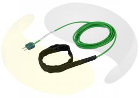 Velcro Thermocouple