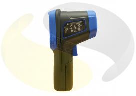 Infrared Temperature Sensor (IR)