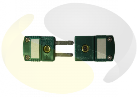 Miniature Thermocouple Connectors