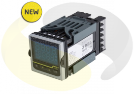 PID Temperature Controller 1/16 DIN