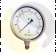 160mm Industrial Pressure Gauge (Stainless Steel)