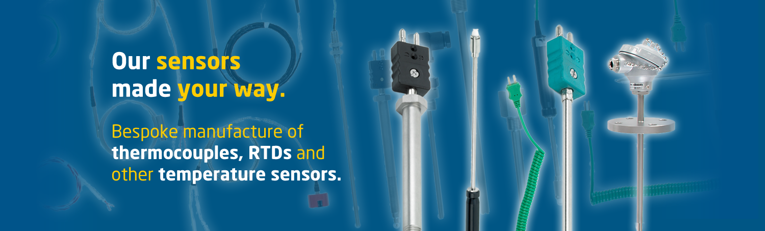 Our sensors your way