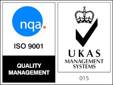 Sterling Sensors ISO 9001 Certification