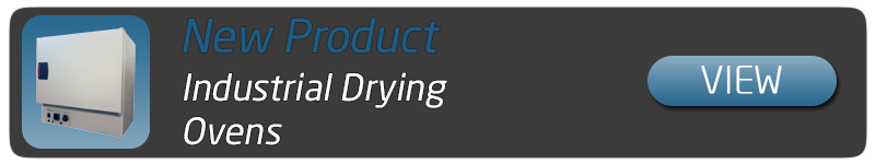Industrial Drying & Curing Ovens