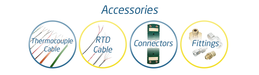 Cable & Accessories