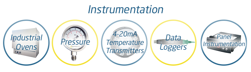 Temperature Instrumentation