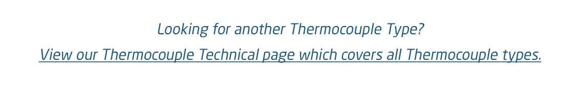 View our Thermocouple Technical Page