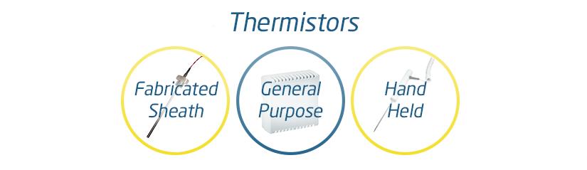 Thermistor Probes